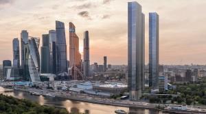 Предложение жилья в небоскребах Москвы сократилось на 7% за год, цены...