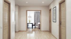 Каждая третья квартира в Москве была приобретена у Est-a-Tet