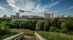Выбираем новостройку: к каким районам Москвы стоит присмотреться?