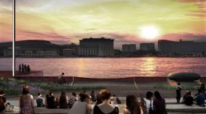 Пять московских проектов вышли в финал международного конкурса MIPIM...