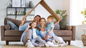 Лайфхак: как семье с детьми сэкономить 2 млн руб. при покупке...