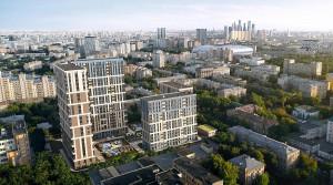 Как в Москве дорожают квартиры в новостройках?