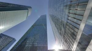 Capital Group зафиксировала цены в рублях в апартаментах ОКО