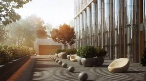 Клубный дом «Кутузовский, 12» — в финале Архитектурной премии Москвы