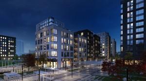 AFI Development: 56% сделок на первичном рынке жилья бизнес-класса...