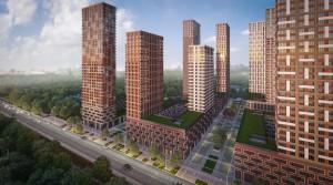 Какие новостройки достроят в Москве в 2020 году