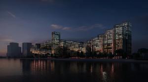 Виртуальная покупка квартиры в ЖК «Береговой» превратит вашу мечту в...