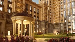 Выбираем дорогое жилье: какие квартиры в премиальных и элитных...