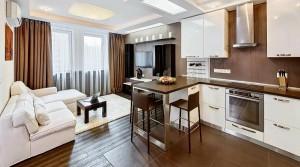 ТОП-5 самых дешевых квартир в Москве