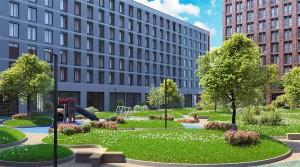 «Группа ЛСР» предложила ипотеку без платежей в течение года