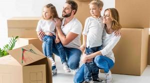 120 тыс российских семей обратились за льготной ипотекой