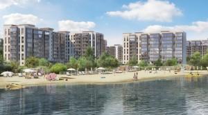 Лето пришло: где купить готовую квартиру рядом с пляжем?