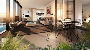 На размер больше: ТОП-10 самых недорогих просторных квартир