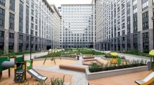 «Галс-Девелопмент» осуществил корпоративную реструктуризацию бизнеса