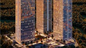 В Западном округе предложение бизнес-класса оказалось в дефиците