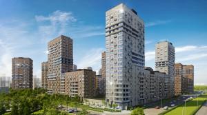 Бросить квартиру в корзину: онлайн продажи новостроек в Москве