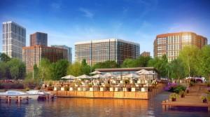 Где купить квартиру? ТОП-5 районов Москвы с самыми популярными новостройками