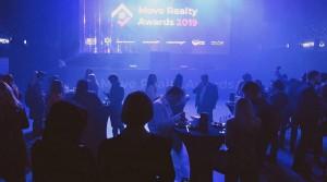 Премия Move Realty Awards будет перенесена и подведет итоги сразу...