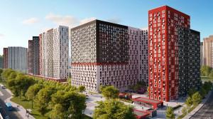 Где купить квартиру в Новой Москве? Рейтинг новостроек с лучшей...