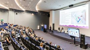 Актуальные вопросы отрасли в свете новой реальности на конференции...