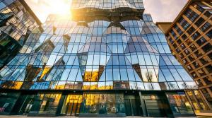 Офисно-деловой центр «Искра-Парк» признан победителем премии...