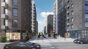 AFI Development представила рынку street-retail объекты в ЖК...