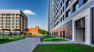 AFI Development возглавила рейтинг столичных застройщиков