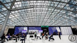 АФИМОЛЛ стал площадкой знаковой конференции «День Ритейла»