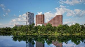Практичный октябрь: 10 больших квартир с выгодой от 1 миллиона