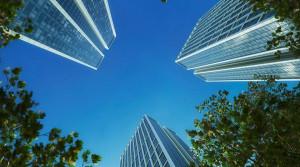 Продажи жилья на первичном рынке Москвы растут только в бизнес- и...