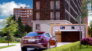 Как правильно выбрать парковочное место в новостройке?