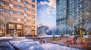 Где купить квартиру в Москве за 5 млн рублей?