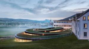 ТОП-5 самых необычных зданий и сооружений 2020 года