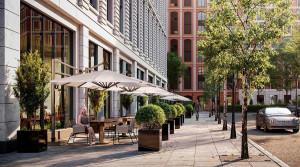 Группа «Эталон» увеличила продажи недвижимости на 3% до рекордных...