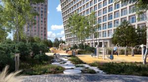 AFI Development: открытие продаж в ЖК AFI Park «Воронцовский»