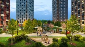 В декабре на первичный рынок Москвы вышло максимальное количество квадратных метров жилья за последние 2 года