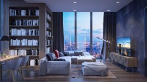 Сколько нужно денег, чтобы купить самую дешевую квартиру в Москве?