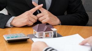 Что делать, если банк отказал в ипотеке?