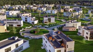 «Березки River Village» - номинант федеральной премии в области загородной недвижимости «Поселок года 2021»