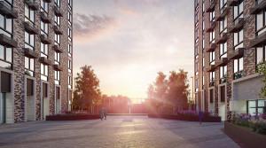 Старт продаж квартир в новой очереди ЖК «Метрополия»