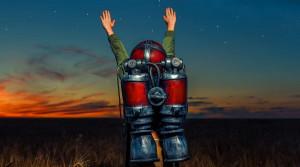 Вселенная становится ближе. AFI Development устраивает интерактивную выставку «КОСМОС ДАЛЕКО — КОСМОС РЯДОМ» в ТРЦ «АФИМОЛЛ Сити»