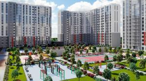 В каких новостройках Новой Москвы куплено больше всего квартир?