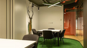 Сеть сервисных офисов #Business Club от Capital Group увеличит портфель на 50– 60 тыс. кв. м
