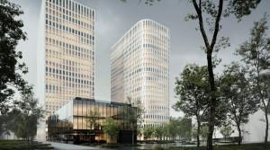 К 2023 году STONE HEDGE нарастит портфель офисов класса А до 500 000 кв. м