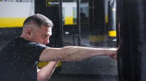 AFI Development: В Москве открылась Школа фитнес-бокса Кости Цзю