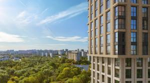 Цена новостроек Москвы впервые превысила 200 тысяч рублей за «квадрат»