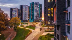 В каких проектах Новой Москвы купили больше всего квартир в 2021 году?
