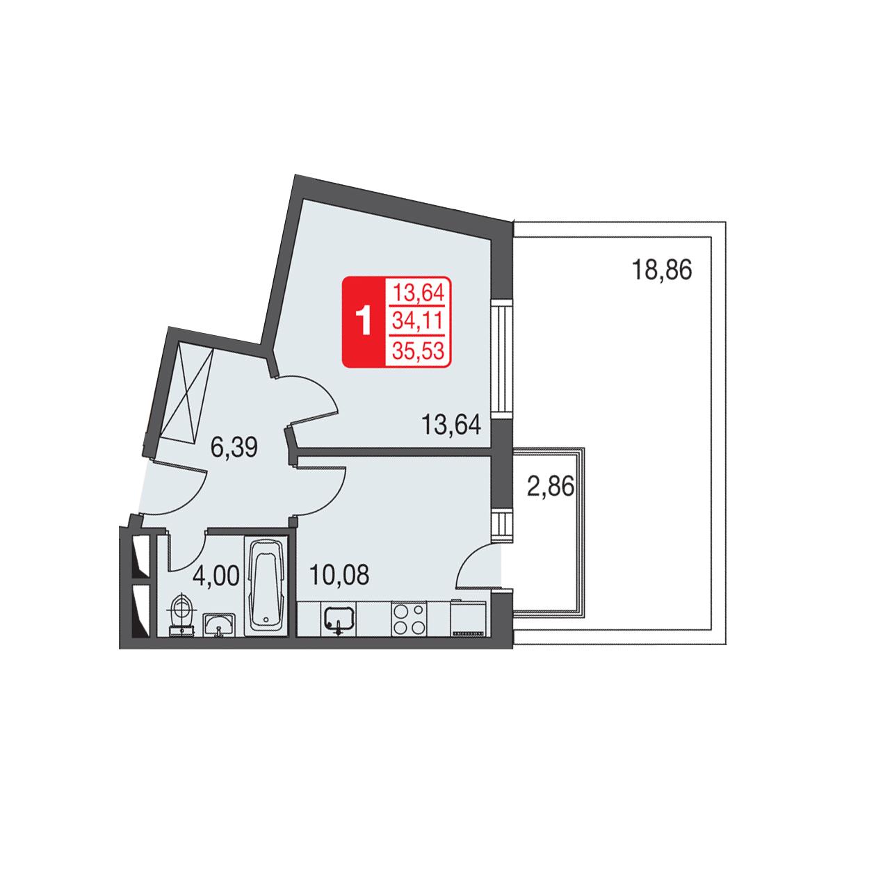 продажа квартир в москве от застройщика декларация рекламируемом сайте