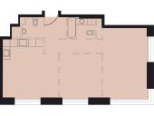 Квартира 65 кв.м. от Level Group